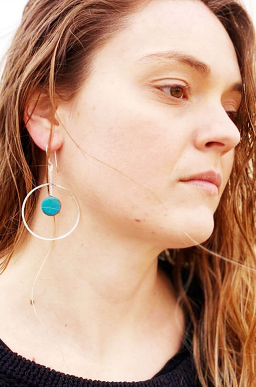 custom contemporary enameled jewelry maker portsmouth nh 2